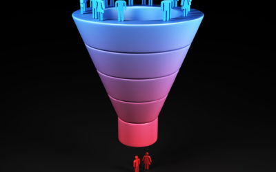 Unsure of Where To Begin With Your Marketing? Look At Your Funnel
