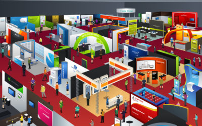 Lead Generation Ideas for B2B Trade Shows