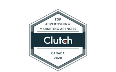 Hop Skip Name Top B2B Agency by Clutch