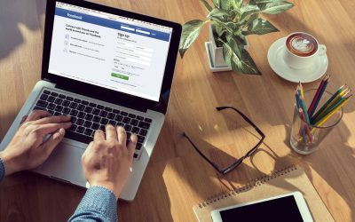 Social series: Primer on Facebook for businesses